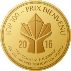 Prix Bienvenu 2015