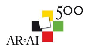 Logo AR AI 500