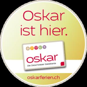 OSKAR, die Ostschweizer Ferienkarte